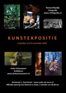 Flyer expo Ries en Jits